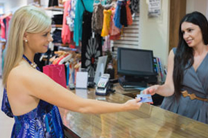 Avoid Retail Credit Cards!