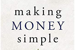 Making Money Simple book cover